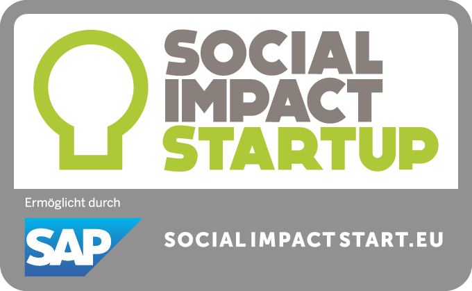 Logo Social Impact Start